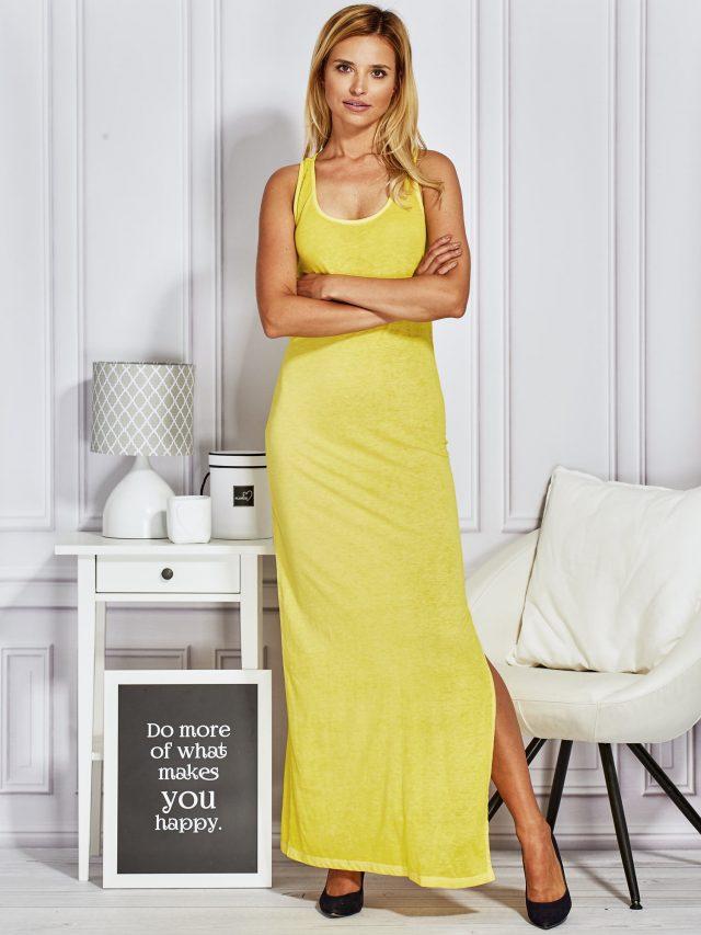 Letnie sukienki do pracy: modele