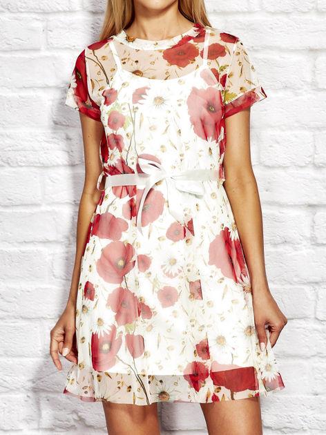 letnie zwiewne sukienki