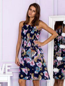 sukienki letnie wyprzedaż