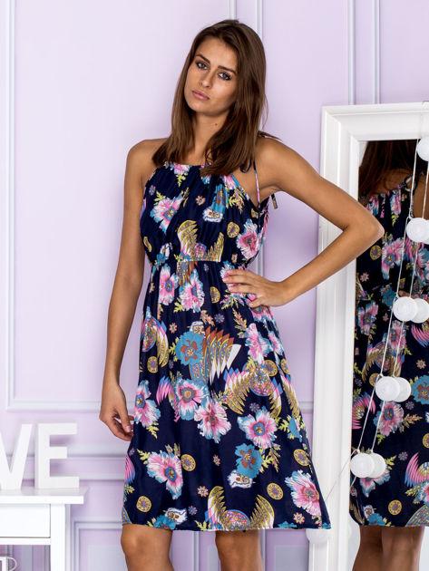 tanie letnie sukienki