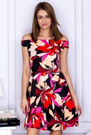 sukienki hiszpanki