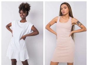 Sukienki mini do pracy – letnie stylizacje